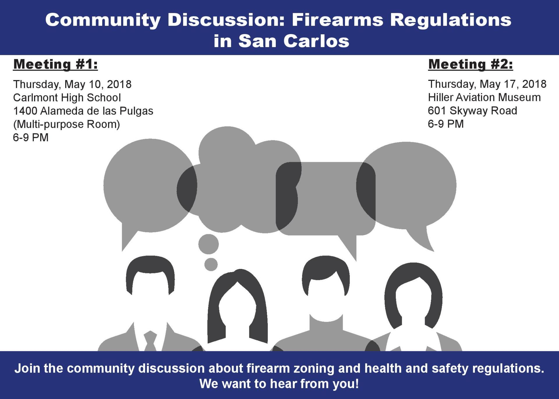 Firearm Meeting