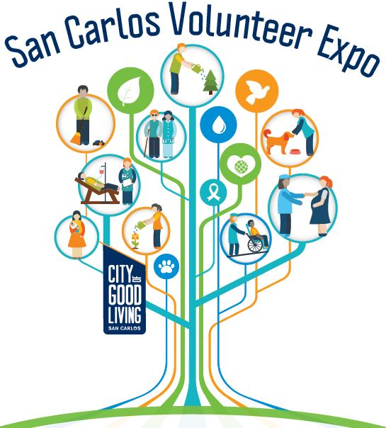 Volunteer Expo 2019
