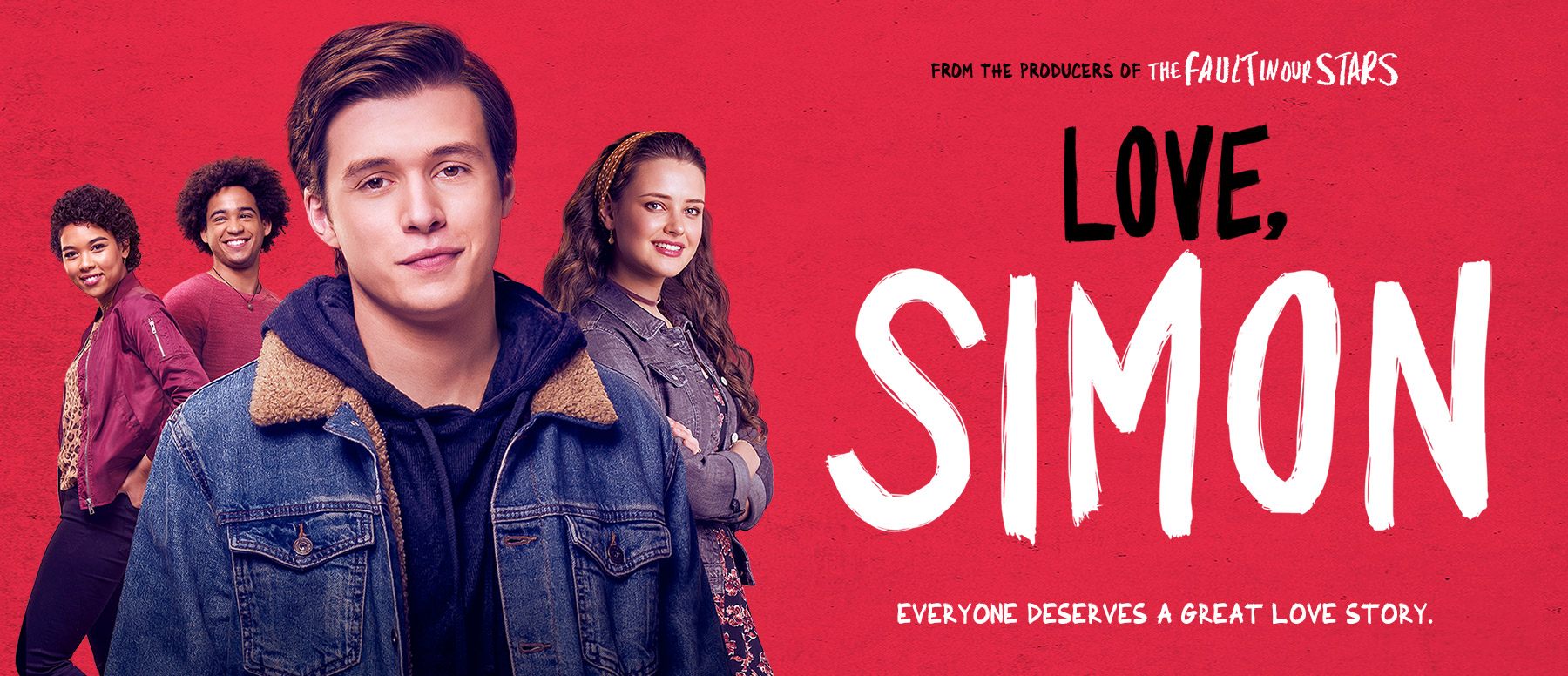 Movie in the Park Special Screening: Love, Simon