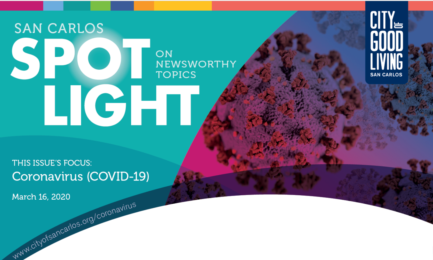 Spotlight on Coronavirus